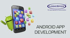 Find the best ios and android app development company that offers astounding development services for Android & iOS. We are offering our services worldwide with mainly focus on USA, UK, Australia, Canada & India. Our team is passionate, creative and experience in application development and are proficient with all the modern technologies to offer the best app experiences for Android, iPhone and iPad. Visit #logicspice for more details.