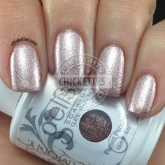 Gelish Oh What a Knight! - Once Upon a Dream Collection