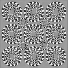 Take a look at this amazing Wonky Spinning Illusion illusion. Browse and enjoy o. - Take a look at this amazing Wonky Spinning Illusion illusion. Browse and enjoy our huge collection - Eye Tricks, Mind Tricks, Op Art, Illusion Kunst, Illusion Pictures, Cool Optical Illusions, Optical Illusion Images, Magic Eyes, Psychedelic Art