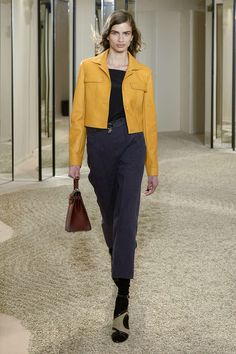 Hermès, Automne/Hiver 2017, Paris, Haute Couture