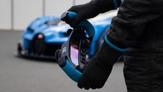 Launched at the 2015 Frankfurt motor show, the new car brings the Gran Turismo video game to life…