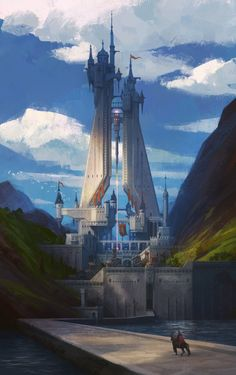 900+ Archeofuturism ideas in 2021 | concept art, sci fi art, fantasy art