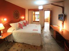 Hotel Mansion Del Valle - Hoteles San Cristobal de las Casas
