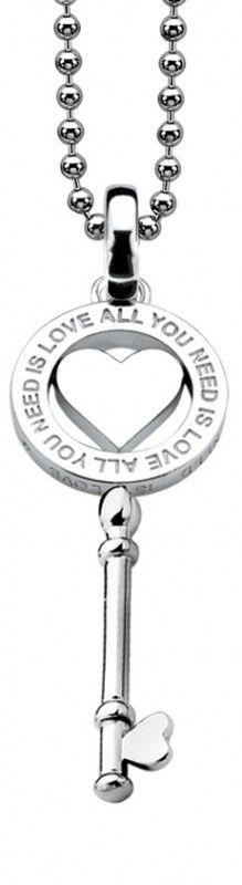 Zinzi key to my heart
