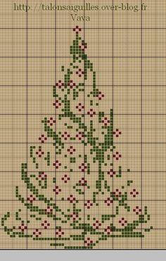 stylized tree..