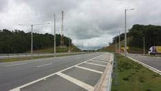 Rodoanel - Road to Paraty - Brasil - 29/11/2014