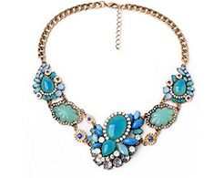 Choker Necklace From Amazon *** Want to know more, click on the image.Note:It is affiliate link to Amazon.