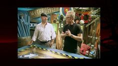 MythBusters Watch Online tarafından paylaşılan Watch MythBusters S15 E08 - Flights of Fantasy isimli video içeriğini Dailymotion ayrıcalığıyla izle.