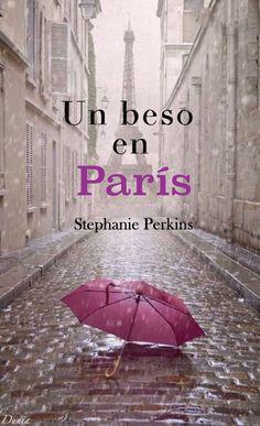 Reseña: Un beso en París