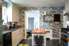 Contemporary Kitchen - contemporary - kitchen - boston