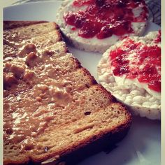 ❝My breakfast. Too beautiful not to post.❞