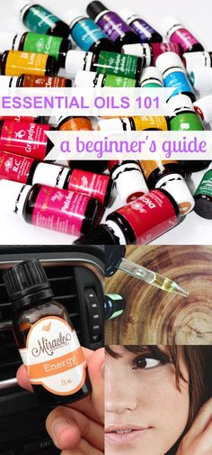Have you heard of Essential Oils, but not sure how to use them?                               By now I am sure you have heard of all the amazing benefits of Essential Oils, but how exactly can you use them for maximum results? Well once you read this guide you will know everything there is to know about how you can get started today. Want to order or sign up for your own discount?  www.youngliving.com/signup IDMember #2999270