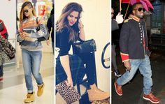 '90s-Style Timberland Boots Make a Comeback | Fall Fashion - Yahoo Shine  I want my Jenny from the block Tim's!