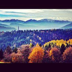 #altopiano di #asiago in #autunno