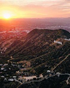 Hollywood California, Grand Canyon, Mountains, Gta, Nature, Travel, Los Angeles, Naturaleza, Viajes