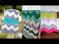 Chevron Crochet Baby Blanket Chevron Baby Afghan Pattern by Simplistically Sassy. Chevron Baby Blankets, Chevron Blanket, Patchwork Blanket, Knitted Baby Blankets, Baby Afghan Patterns, Quilt Block Patterns, Crochet Blanket Patterns, Baby Blanket Crochet, Crochet Baby