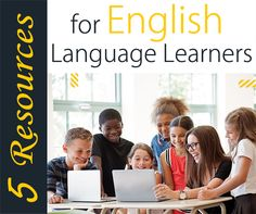 #english #language #learners #ELL #classroom #web #tools #teachers