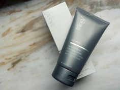 Mirror Reality » Expert grooming advice Trilogy Active Enzyme Cleansing Cream | Mirror Reality