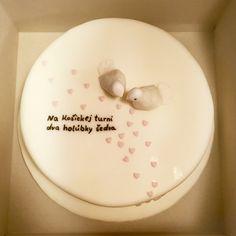 Doves cake Plates, Tableware, Cake, Licence Plates, Dishes, Dinnerware, Griddles, Tablewares, Kuchen