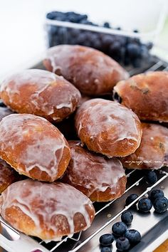Jagodzianki Home Bakery, Fusion Food, Polish Recipes, Cookie Desserts, Pretzel Bites, Cake Cookies, How To Make Cake, Food And Drink, Cooking Recipes