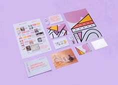 Museo del 900 – Bespoke typography and branding for each month of the year for the museum's yearly programme