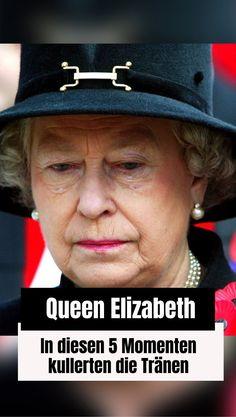 Auch wenn Queen Elizabeth eine der beliebtesten Royals weltweit ist – für große Emotionen ist sie nicht bekannt. Nur ganz selten ließ die Königin ihren Gefühlen freien Lauf. Zu diesen Anlässen zeigte die Queen ihre Emotionen. Margaret Thatcher, Ronald Reagan, Buckingham Palace, Commonwealth, Elizabeth Ii, Die Queen, Prinz Charles, Fallen Soldiers, Mom And Sister