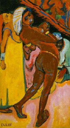 Ernst Ludwig Kirchner Karl Schmidt Rottluff, Ernst Ludwig Kirchner, Singular, Dresden, First World, Printmaking, Art Drawings, German, Poster
