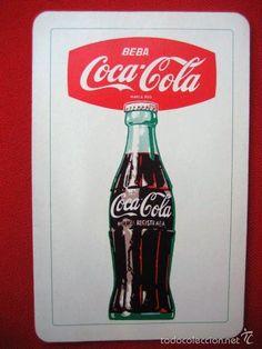 33 CALENDARIOS DE BOLSILLO DE COCA COLA DESDE EL AÑO 1961 AL 2005 JAVIER - Foto 1