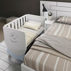ongoing project price range starting from on our snowy baby cot range let your newest. Baby Nursery Bedding, Baby Room Decor, Baby Cribs, Baby Shop, Cot, Door Design, Bassinet, Kids Bedroom, Toddler Bed