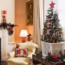 how to build a christmas tree box christmas tree victorian christmas tree and box