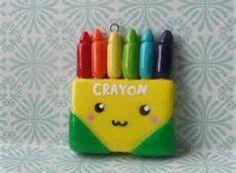 Polymer Clay Ideas