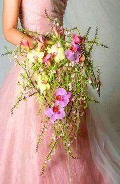 cool bouquet design