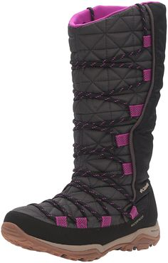 Columbia Women's Loveland Omni-Heat Snow Boot >>> Check out the image by visiting the link.