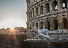"""973 To se mi líbí, 12 komentářů – Friedemann Vogel (@friedemannvogel) na Instagramu: """"Sunrise at Colosseo Rome #roma #colosseum #yoon6 #friedemannvogel #sunrise #photography"""""""