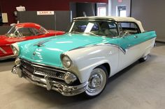 1955 ford - Google Search