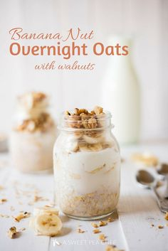 Image result for overnight oats