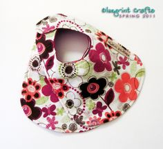 Link to bib tutorial and others at #blueprintcrafts