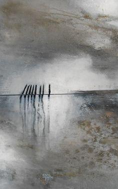 Abstrakte Malerei artist Connie Niehof