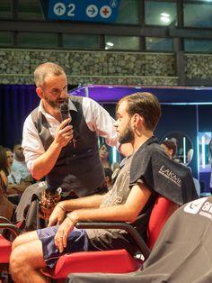 La 2ª edición de Estilo MLG, Salón de #Peluquería, #Barbería, #Belleza y #Estética, celebrada en el Palacio de #Ferias y #Congresos de #Málaga del 14 al 16 de octubre, convirtió a Málaga en el centro de atención del sector de la imagen personal   #CelebraMLG