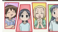 Sketchbook: Full Color's Picture Drama (Anime) | aniSearch