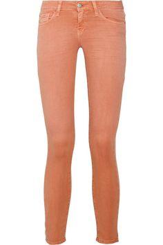 IRO Jayrod low-rise skinny jeans