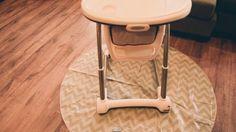 SplatMat by BooginHead — Vanessa & Melissa Stool, Chair, Furniture, Home Decor, Stools, Interior Design, Home Interior Design, Arredamento, Home Decoration