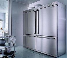 Huge Fridge Freezer Sounds Sos Useful