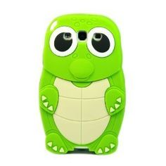 Turtle Silicone Skin Case Cover for Samsung Galaxy S III S3 I9300 Green by Yi Heng Technology, http://www.amazon.com/dp/B0091MFEQ8/ref=cm_sw_r_pi_dp_PHzNqb0RAPRVW