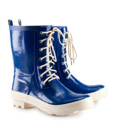 Rubber boots - I really need some