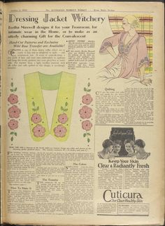 Issue: 5 Oct 1935 - The Australian Women's Week...