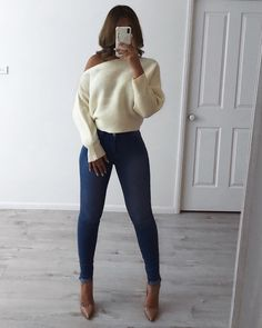Visit our site for more fashion and outfits ideas Cute Casual Outfits, Mom Outfits, College Outfits, Stylish Outfits, Fall Outfits, Summer Outfits, Teen Fashion Outfits, Professional Outfits, Looks Style
