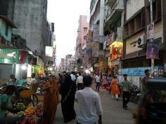 Mint street