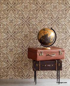 Sundari neemt je binnen de muren van je eigen huis mee naar verre en mooie avonturen.