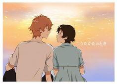 Uno de los mejores animes del mundo ❤